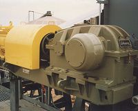 Conveyor Gearbox Assembly