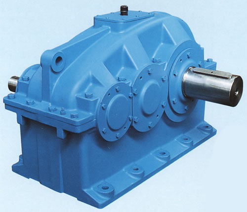 Image Gallery Industrial Gearbox