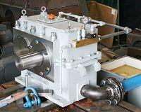 Gas Compressor Gearbox