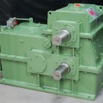 Mill Pinion Gearbox