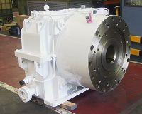 Plastic Extruder Gearbox (1)