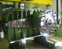 Rubber Extruder Gearbox (2)