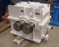 Rubber Mixer Gearbox (2)