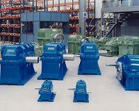 Standard Industrial Gearboxes