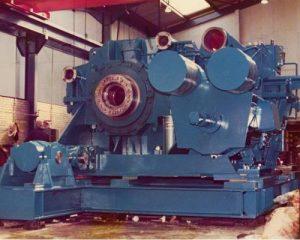 Coiler Gearbox