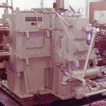 Combined Reduction Gearbox (1)