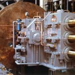 Combined Reduction Gearbox (2)