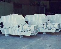 Conveyor Gearbox Assemblies