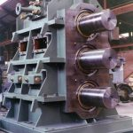 Mill Pinion Gearbox 3 High
