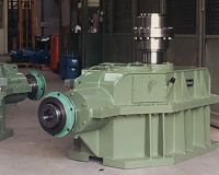Paper Mixer Gearboxes