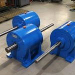 Inline Reduction Gearboxes