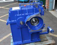 Speed Increasing Engine Test Gearbox